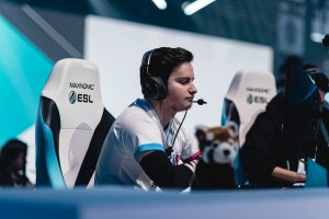 EU Pro League Recommences With Swinging Results
