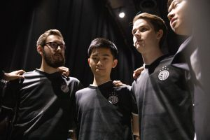 LCS Week Seven: TSM Ends C9's Perfect Season