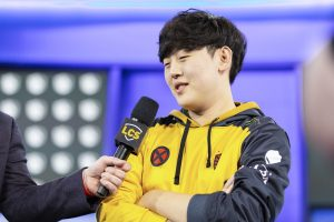 LCS Week Six: Tactical Substitution for TL