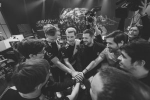 LEC Week Seven: G2 Reclaim First