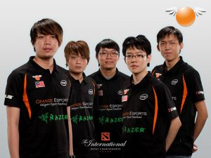How South East Asia Dota Rose From The Dead