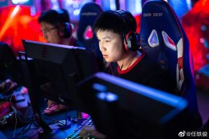 TYLOO to Field Farm Team with Danking