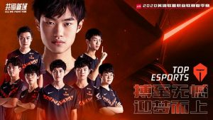 LPL Week Four: Top Esports Bounce Back