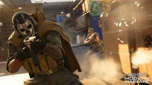 Call of Duty: Warzone to be Released Tuesday