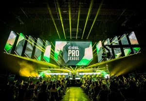 ESL Pro League Moved To Be Played Online