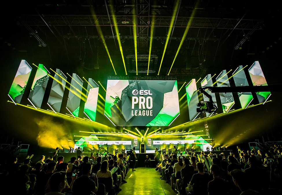 Esl Pro League Season Vii