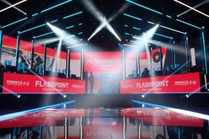 Flashpoint Group Finals: Mad Lions, MiBR, C9 Victorious