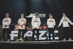 Simp on Atlanta FaZe's Confidence and Team Chemistry