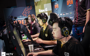 Gen.G and Chaos Earn Wins at Flashpoint Day Two
