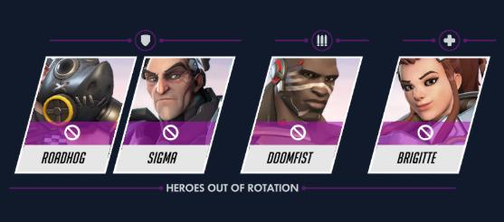 Hero Pool Ban