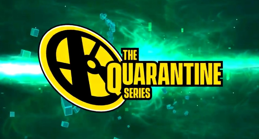 Quarantine Series