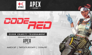 BoomTV Announce $300,000 Apex Legends Charity Tournament
