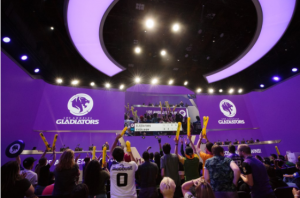 Dynasty OWL Debut and Gladiators/Shock Battle for California