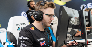 Smooya Removed From Chaos Esports Club