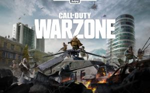 How to Play Call of Duty: Warzone