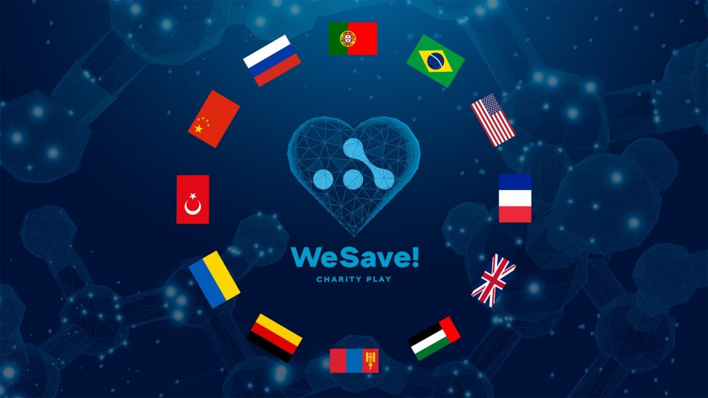 WeSave!