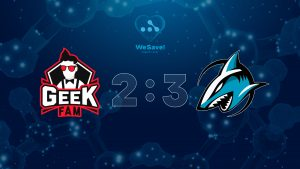 Adroit Clutches the SEA Final of WeSave! vs. Geek Fam