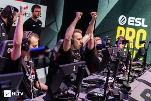 Astralis Top ESL Pro League Group A in Unexpected Way