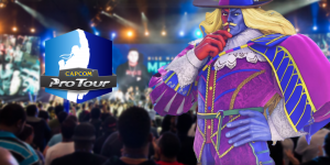 Capcom Launches Pro Tour DLC to Fund Capcom Cup Prize