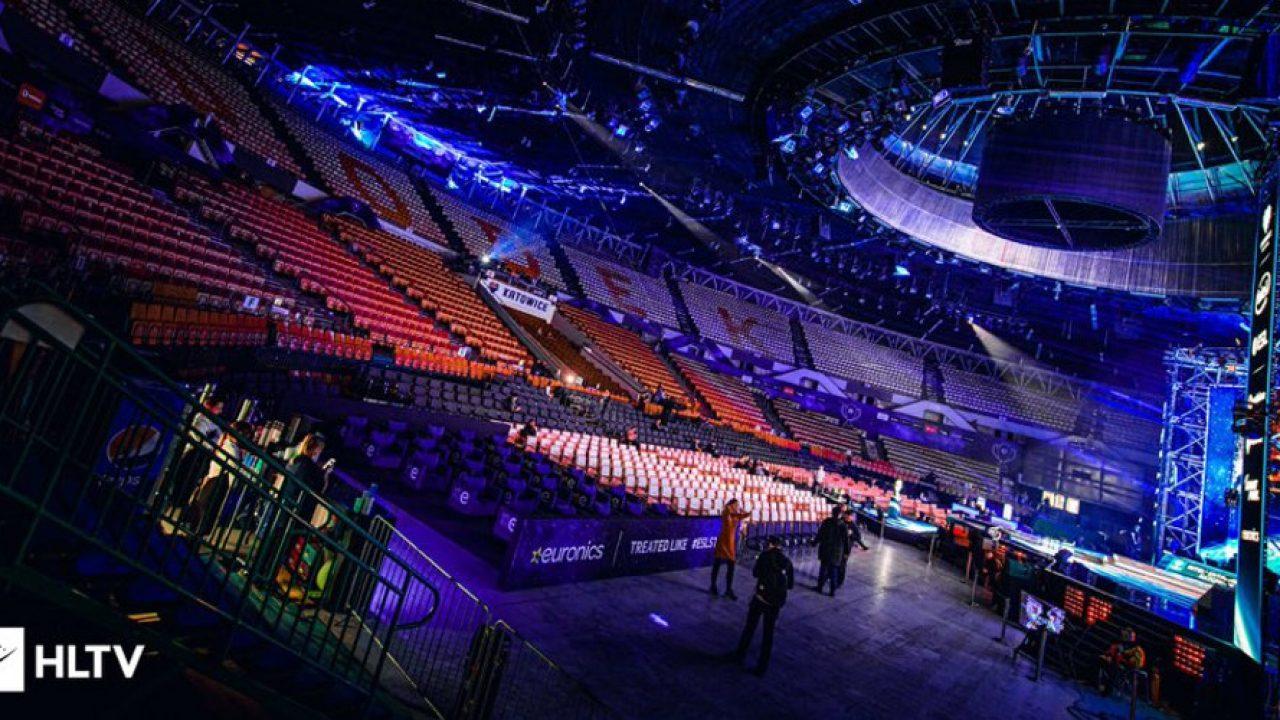 Coronavirus Fear Continues To Cancel Esports Events Hotspawn Com