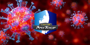 Capcom Cancels First Half of Pro Tour