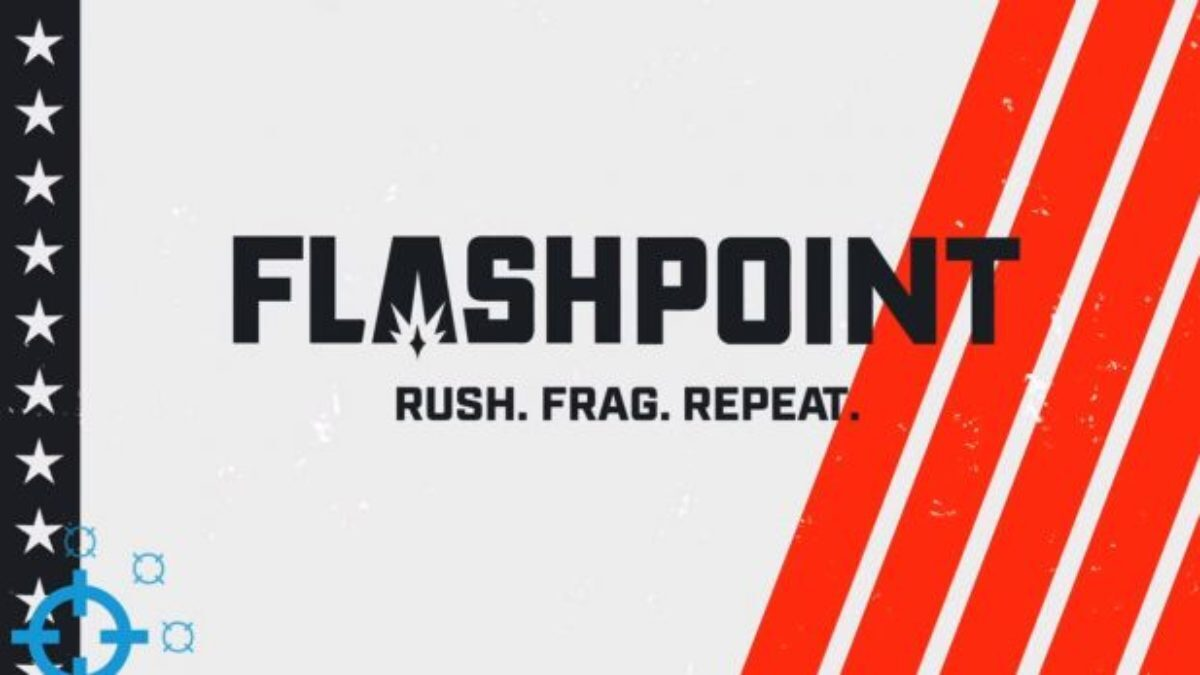 Flashpoint will delay their schedule in order to transition to online play (Image via Flashpoint)