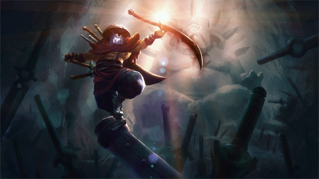Juggernaut is an unstoppable Carry with great sustainability, damage output, and lane presence.