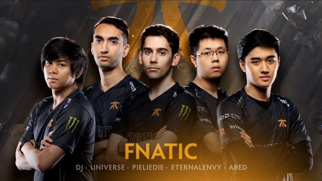 Fnatic South East Asia