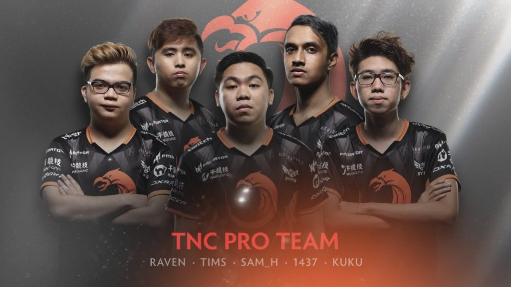 TNC South East Asia