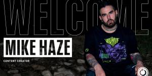 Chaos Esports Club Sign MikeHaze