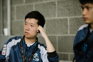 Invictus Eliminated, Newbee Improve at ESL One LA