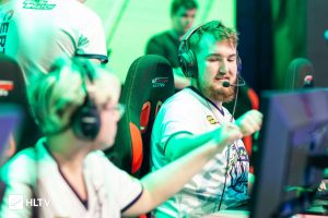 Spirit Topple Vitality in Group A of ESL Pro League