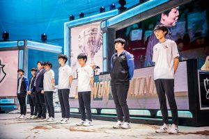 LCK Week Seven: DAMWON Gaming Back to Life