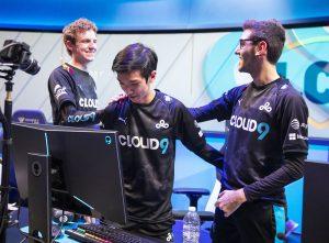 LCS Playoffs: Cloud9 Secure Finals Berth