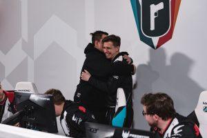 G2 Win Tiebreaker – Secure Second in EU Pro League