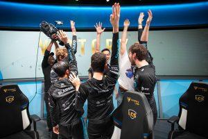 LCS Finals: Cloud9 Complete Dominant Season