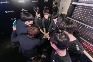 LCK to Move to Franchise System in 2021