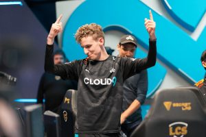 LCS Playoff Day Two: Cloud9 Sweep 100 Thieves
