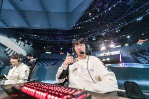 LCK Playoffs: DragonX Advance to Semifinals