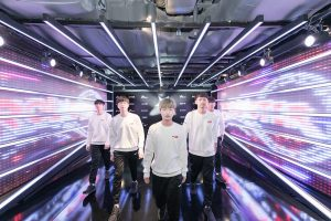 LCK Week Eight: KT Rolster and DAMWON Gaming in Playoffs
