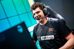 LEC Playoffs: Fnatic Advance to Finals