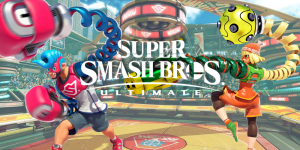 Three ARMS Characters We Want to See in Smash Ultimate