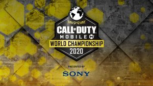 Activision Announce CoD: Mobile World Championship