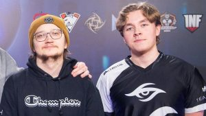 Smooth Sailing for Secret; Alliance on the Rise at ESL One