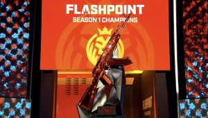 MAD Lions Crowned Kings of Flashpoint 1