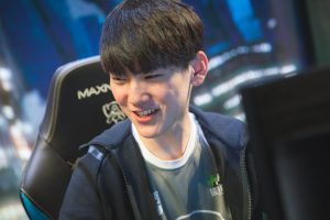 JackeyLove Signs With Top Esports