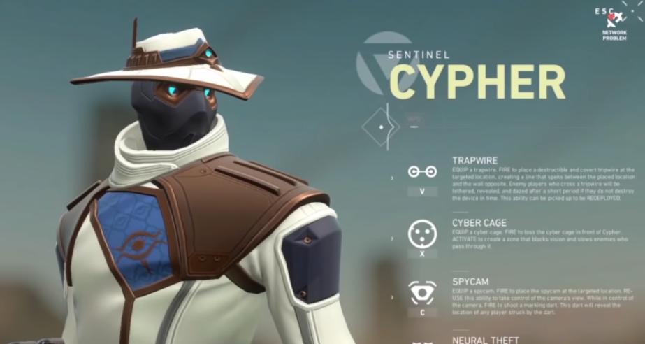 valorant cypher