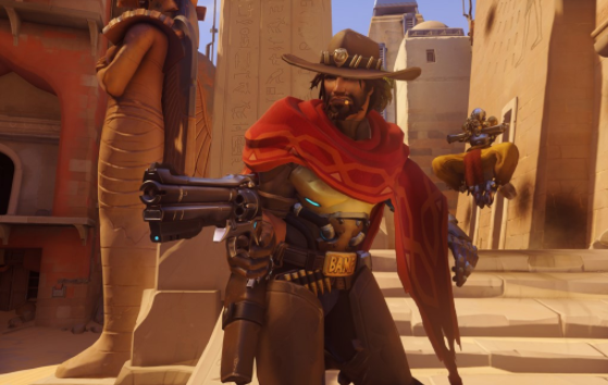 There Are Too Many DPS Heroes in Overwatch