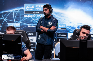 ImAPet Leaves Evil Geniuses Amid Player Conflict
