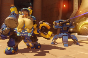 How OWL Turned Torbjorn From Meme to Meta in Week Nine